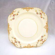 "Homer Laughlin Eggshell Nautilus ARISTOCRAT Square Salad Plate(s) 8"""