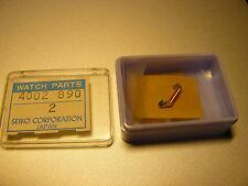 SEIKO COIL BLOCK SPULE BOBINA 4002890 FOR 6L01B,7N39C,H801A,H803A,V051A