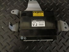 2007 Lexus IS220d Sport 4DR ABS-CRT & VSC Module de commande 89540-53320