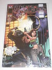 Witchblade #24B VF-NM Image Comics Jul 1998