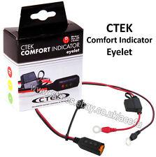 CTEK COMFORT INDICATOR OCCHIELLI M8 per tutti i caricabatterie CTEK 12 V con il comfort Connect