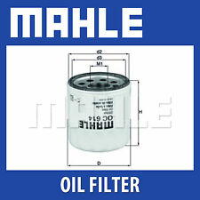 Mahle Filtro De Aceite OC614-se adapta Chrysler, Dodge, Jeep-Genuine Part