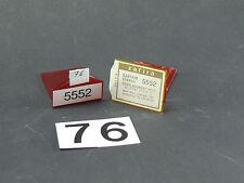 ZAFIRA SAPHIR 5552 ELECTRO VOICE 21 (76)
