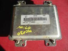 05 DEVILLE ENGINE ECM COMPUTER 12605843 12614021 CODE YPKW