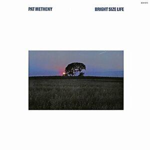 Pat Metheny - Bright Size Life [CD]