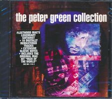 SEALED NEW CD Peter Green - The Peter Green Collection