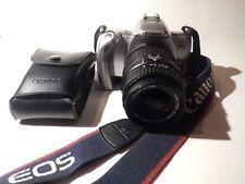 Canon EOS Rebel Ti with Canon Speedlite 200E Flash attachment GREAT CONDITION