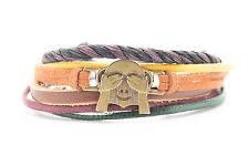 Emoji Bracelet See No Evil Monkey Handmade