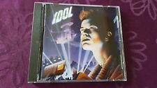 CD Billy Idol / Charmed Life - Album 1990