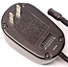 Dynex DX-AC500 Universal AC Power Adapter Output 3V 6V 9V 12V 500mA - No Tips