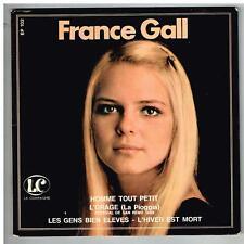 France GALL   Homme tout petit  7'  EP 45 tours
