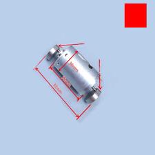 555 DC Vibration motor 550 SUPER STRONG Power vibrating motor DC 24V 0.3A