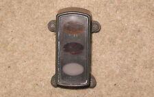 XS650 Pilot Box, Turn, Oil/Brake.tail, Head Lamp