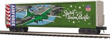 MTH 20-93752 Air Force Spirit Of Union Pacific Box Car O Scale Trains