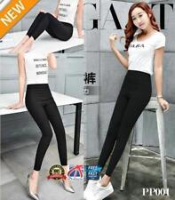 Pantalons taille haute taille 3XL pour femme