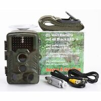 Berger & Schröter 31646 FHD Wildkamera Wildüberwachung 16MP... + NEU (232540)