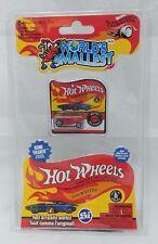 World's Smallest Hot Wheels Bone Shaker 2006 Brand NEW