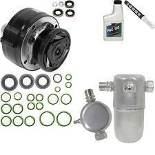 New A/C Compressor Kit With Clutch AC KT 2362
