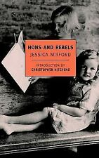 NEW - Hons and Rebels (New York Review Books Classics)
