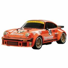Tamiya 84431 40 Year Jagermeister Porsche 934 Turbo RSR TA02SW Limited LED RC