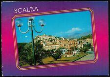 AA0399 Cosenza - Provincia - Scalea - Scorcio panoramico