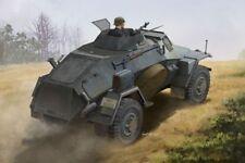 Hobby Boss 1/35 Sd.Kfz.221 verano luz Panzerspahwagen (1st Series) # 83811