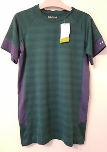 Boys Age 12-13 Years - Souluxe - BNWT - Short Sleeved Sports Top