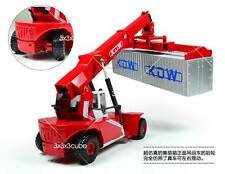 1/50 Reach Stacker for handling Container Diecast Model Truck By KDW 1:50 Scale