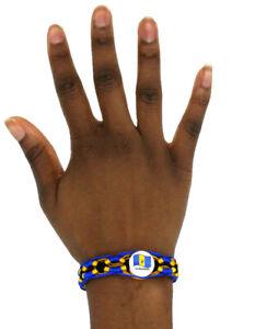 Friendship bracelet Barbados/Trinidad/St Kitts/St Vincent/Grenada/Dominica