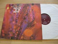 LP Siegfried Mai Orchester Das klingende Autogramm Vinyl Amiga DDR 8 55 617