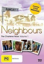 Neighbours Volume 1 The Charlene Years 7 DVD Set Australia All Regions
