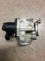 USED CAN AM CANAM DS450 DS 450 THROTTLE BODY XMX XXC X 08 09 10 11 12 STOCK BORE