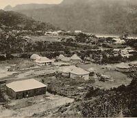 1899 Aufdruck Colonial South Afrika Township Von Port St.JOHN'S Pondoland
