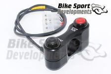 BSD Racing Lenkerschalter-Einheit rechts - KTM RC8