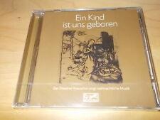Dresdner Kreuzchor - Ein Kind Ist Uns Geboren   CD  NEU  (2019)