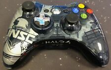 Xbox 360 Halo 4 Limited Edition Wireless Controller Bulk Shipping RARE Special