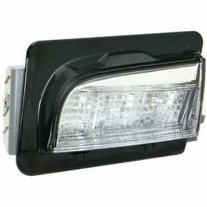 FIT FOR CADILLAC ATS 2014 2015 FRONT DAYTIME RUNNING LAMP RIGHT PASSENGER