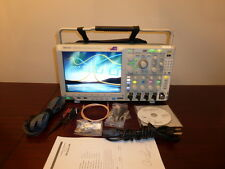 Tektronix MDO4104-3 1 GHz, 4+16 Channel 3 GHz RF Mixed Domain Oscilloscope CAL'D