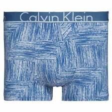 Calvin Klein ID Tronco De Algodón, Impresión de grano de madera