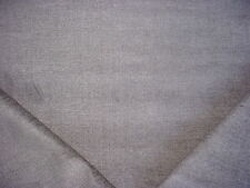 7-1/8Y BEAUTIFUL KRAVET 28770 STEEL GREY CRUSHED CHENILLE UPHOLSTERY FABRIC