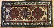 Sensational Serab - 1930s Antique Persian Rug - Camel Hair Carpet 2.11 x 5.3 ft.