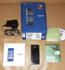 Cellulare Nokia X6-00 8 GB con accessori X6 - 00 BOX accessories Unlock