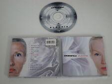 Oomph Plástico (Virgin 8480902) CD Álbum