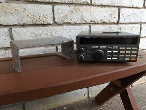 YAESU FRG-9600 VHF/UHF COMMUNICATIONS RECEIVER HAM RADIO