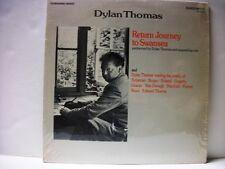 Dylan Thomas Return Journey to Swansea TC-1354