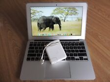 "MacBook Air 11"" Intel Core i5 1.7GHz,4GB, 64GB SSD, Mid-2012. Lines On Screen"