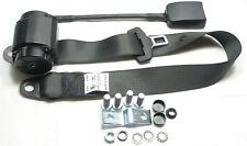 Automatik 3-punto cinturón de seguridad bmw 2.5 CS - 3.0 CSL (e9) Seatbelt, New