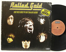 Rolling Stones        Rolled Gold        Decca         DoLp      NM # W