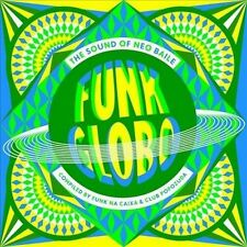 Funk Globo: The Sound of Neo Baile [EP] by Various Artists (Vinyl, Jul-2013,...