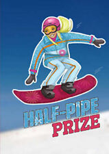 Half Pipe Prize (Sport Stories) by Stevens, Eric